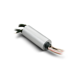 Small Compact Slip Ring