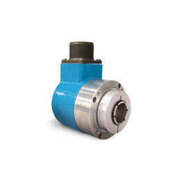 HS25A Magnetic Encoder