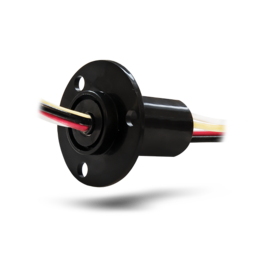 014 Compact Slip Ring
