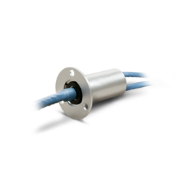 High IP Compact Slip Ring
