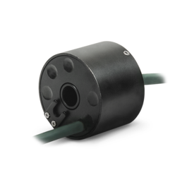 004 Through Bore Slip Ring