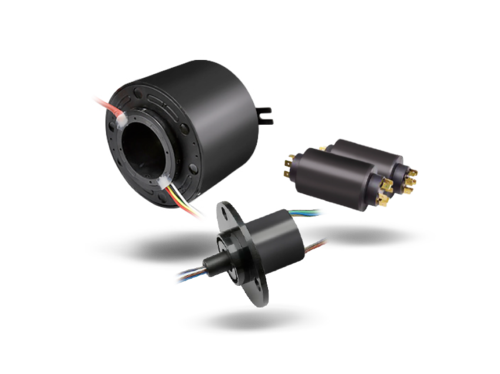 Electrical Standard Slip Rings