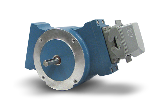 Heavy Duty Mill Encoder