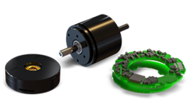 Electrical Encoders