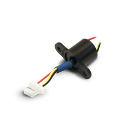 012 Compact Slip Ring