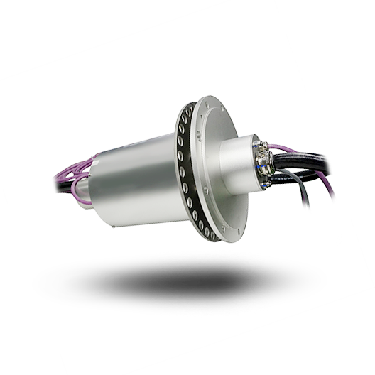 011 Custom Slip Ring