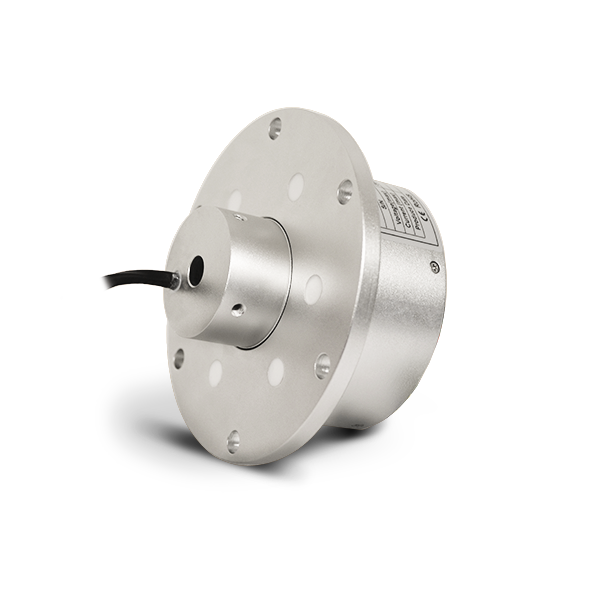 002 Through Bore Slip Ring