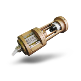 024 Custom MIL Slip Ring