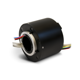 010 Through Bore Slip Ring