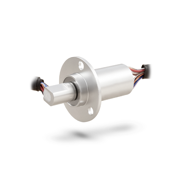 016 Compact Slip Ring
